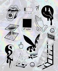 1990's Ignorant Tattoos